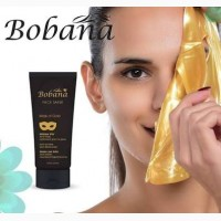 Золотая маска Bobana Gold Mask 24K Gold Египет