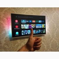 Повешу LED tv телевизор на стену Одесса.монтаж и настройка smart TV