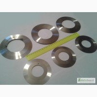 Промышленные дисковые ножи