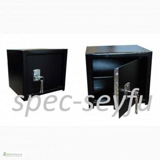 Сейф мебельный СМ 250