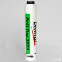 Кальцевая смазка Divinol Fett TOP 2003 для велосипеда