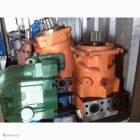 Ремонт гидравлических узлов и агрегатов любой сложности