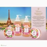 Крем-масло для тела «Французская сказка» 250 г. Для глубокого питания