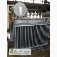 Продам трансформатор силовый ТМ 250 10 (6)/0.4