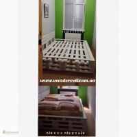 Меблі з піддонів, мебель из поддонов