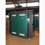 Комплектні трансформаторні підстанції КТПт 25-630/10(6)/0, 4 кВА