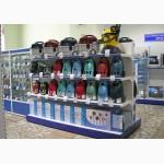 Стеллажи для бытовой техники, котлов, отопления, кондиционеров