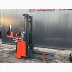Штабелер электрический LINDE L 14 L 2012р батерея 1, 4т 4.3м