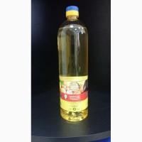 Продам подсолнечное рафинированное, дезодорированное масло марки П в 1 литровой бутылке