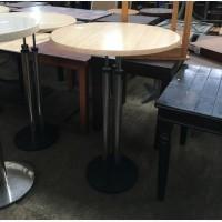 Высокий стол б/у, столы барные для летнего кафе, бара б/у