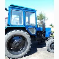 Продам трактор МТЗ-82 1994 г/в