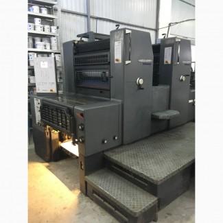 Продам печатную машину Heidelberg