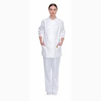 Женский костюм повара «Классик»