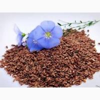 Семена льна посевного Орфей