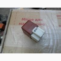 Реле Тойота, Relay ISO MB5-S, Toyota 90987-0Ч003, DENSO 156700-0010