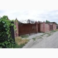 Ворота металлические, железные. фирмы Броневик, Днепр
