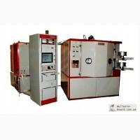 Установки вакуумной металлизации и станки для обработки оптических деталей Беларусь