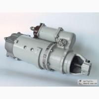 Стартера для двигателей Deutz (Дойц), Zetor, Andoria, ЯМЗ