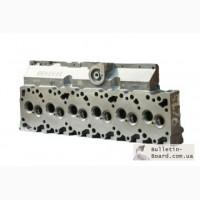 Головка блока цилиндров (ГБЦ) двигателей Deutz, Cat, Cummins, Perkins, Zetor