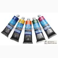 Продам Mediterraneo - итальянские масляные краски Maimeri