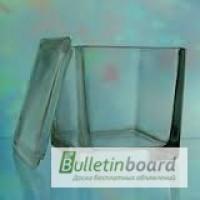 Бокс стеклянный, для окраски и хранения предметных стекол 10 мест, 30 мест, 60 мес