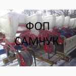 Сівалка СУПН-8, СУПН -8 ВОМ, СУПН-8 ежекторна