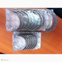 Вкладыши коренные для двигателя Zetor (Зетор) 5201, Zetor 7201