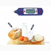 Цифровой термометр для продуктов, жидкостей, сыпучих веществ