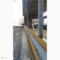 Ремонт нежилых помещений ( складов, цехов, СТО, ангаров ) это комплекс строительных работ