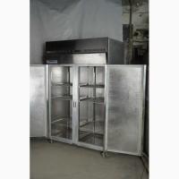 ХХолодильные шкафы больших объемов б/у