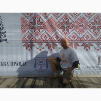 Знахарь массаж спины и правка живота. Киев