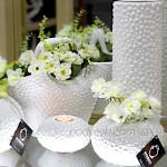 Керамические вазы, статуэтки, декор