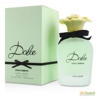Dolce Gabbana Dolce Floral Drops туалетная вода 75 ml. Дольче Габбана Дольче Флорал