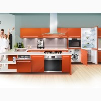 Ремонт-установка быттехники, стиральных-посудомоечных машин, микроволновок, духовок, Крам