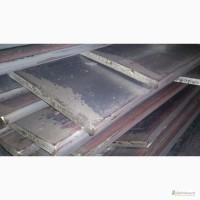 Полоса инструментальная ширина 60 мм сталь ХВГ