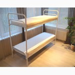 Ліжка. Металеві ліжка. Купити ліжко. Двоярусні ліжка