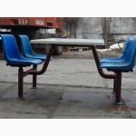 В продаже Мебель Пластиковая
