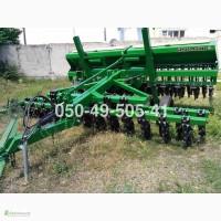 Продам зернову сівалку Грейт плейнс 4, 5 метрів Great Plains CPH-1500 капремонт