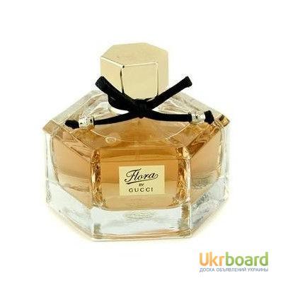 Тестер Gucci Flora by Gucci Eau de Parfum парфюмированная вода 75 ml. (Гуччи  Флора. Продам   купить 12e3612ab636b