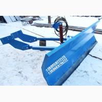 Отвал (лопата) снегоуборочный на трактор мтз, юмз, т-40, т-150