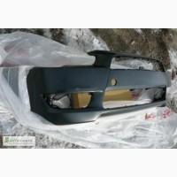 Бампер Mitsubishi Lancer X митсубиси лансер 10