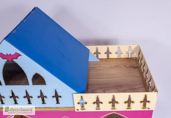 Фото 6. Большой складной кукольный домик в стиле Монстер Хай. Самый лучший подарок для ребенка