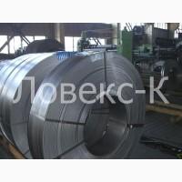 Продам Штрипс оцинкованный 0, 9 - 2, 0 мм, лента (полоса). От производителя, Киев