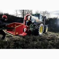 Измельчители древесины Linddana TP 200 PTO (Щепорез)