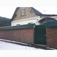 Металочерепиця для даху, паркан з профнастилу, металопрофіль стіновий