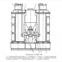Каркас нов. ротор 02.170 (БЦС)
