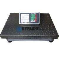 Товарные весы ВТ усиленные 400х500 мм 300 кг / 600х800 мм 600 кг