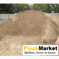 Продам пісок в Луцьку PisokMarket доступні ціни