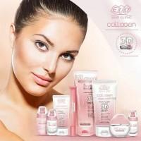 Крем для лица Eva Ева collagen 40 заполнитель морщин Египет