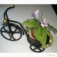 Продам кованную цветочницу